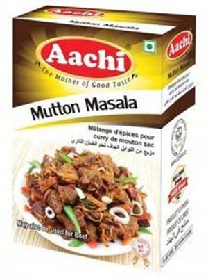 AACHI 200 Mutton Curry Masala