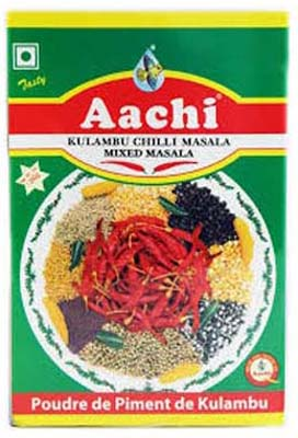 AACHI MIXED MASALA POWDER 200G