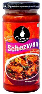 CHINGS CHUTNEY 250G