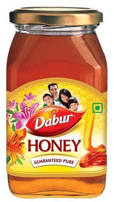 DABUR HONEY 100G