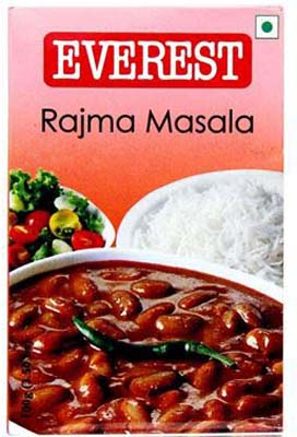 EVERST MASALA POWDER 500G