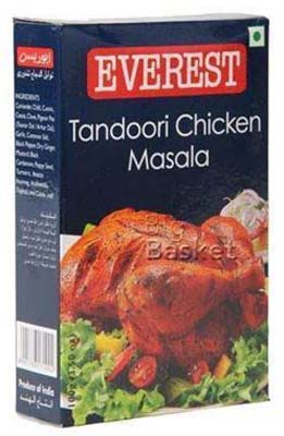 EVEREST TANDOORI CHICKEN POWDER 100G
