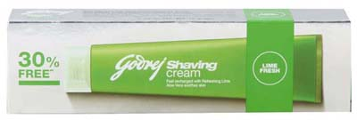 GOOREJ SHAVING CREAM