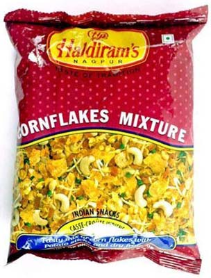 HDR CORN FLAKES MIXTURE 150G