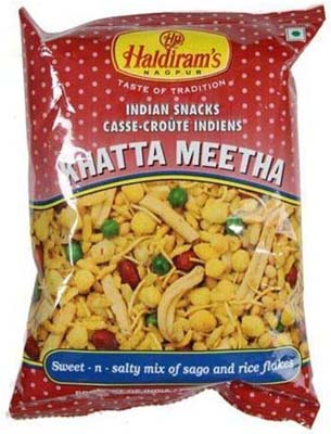 HDR KHATTA MEETHA  100GM