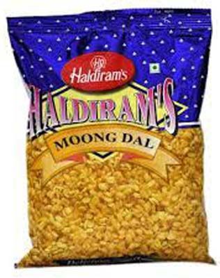 HD MOONG DAL 400G