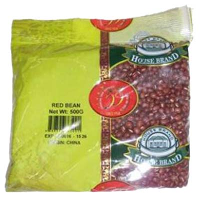 HB RED BEANS 500G
