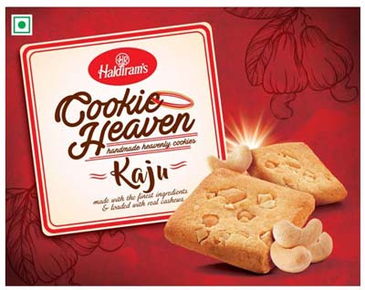 HDR COOKIE HEAVAN 200G