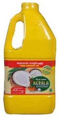 COCO OIL KERAL 500ML