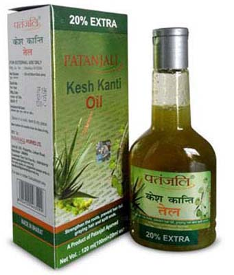 KESH KANTI OIL 120ML