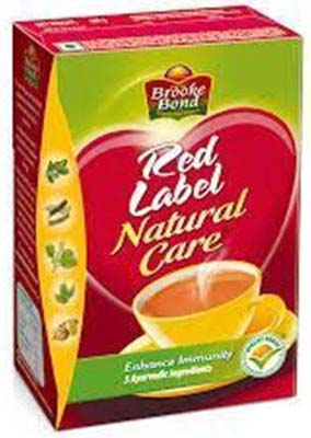 Red Label Natural Care 250G