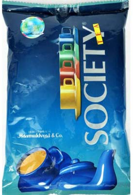 Society Tea masala jar 250g