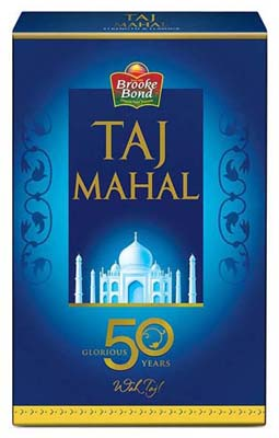 TATA GOLD TEA 250G